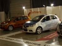 Облепване на автомобили с 3M Scotchcal 1080 - фолио за цялостно облепване и 3М Scotchcal IJ170 - каст фолио за печат